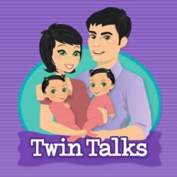 Twin Talks | IPN | Independent Podcast Network