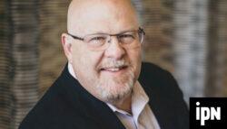 Gordon Firemark | IPN Podcast Consultant | Legal
