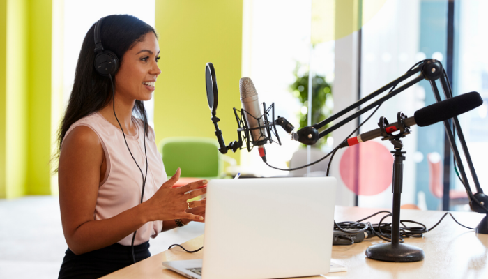 What is a Podcast Network and Why Should You Join One?   Independent Podcast Network