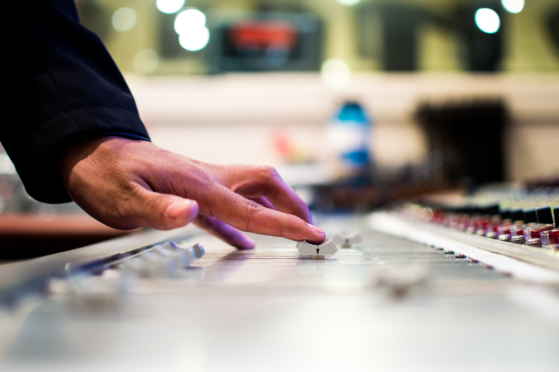 Podcast Services   Sound Engineer   Independent Podcast Network