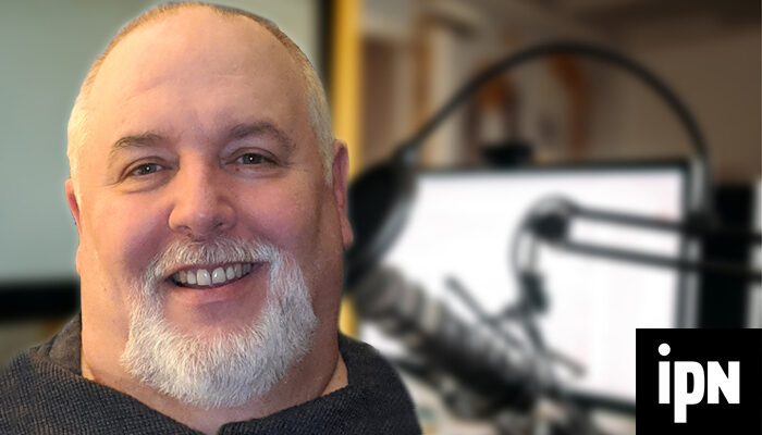 John Bukenas | IPN Podcast Consultant | Podcast Equipment and Technology