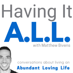 Having It A.L.L. | Independent Podcast Network