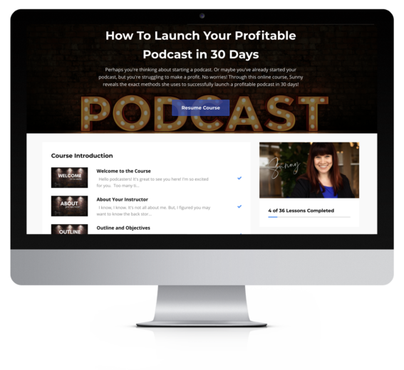 How to launch your profitable podcast in 30 days | IPN