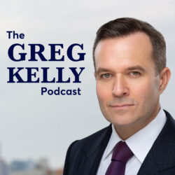 The Greg Kelly Podcast | Independent Podcast Network